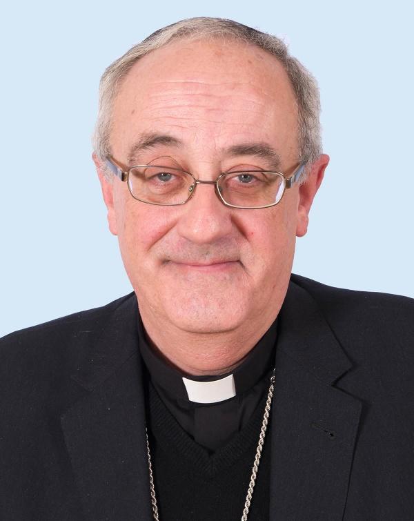 Mons. Salvador Cristau Coll