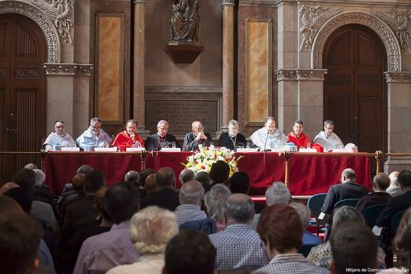 L'Ateneu Universitari Sant Pacià inaugura el nou curs acadèmic