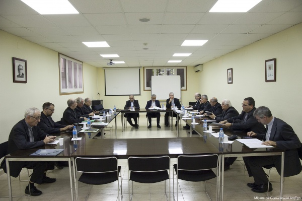 Reunió n. 232 de la CET