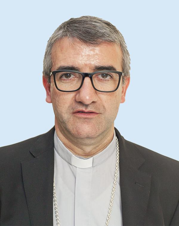 Mons. Antoni Vadell Ferrer