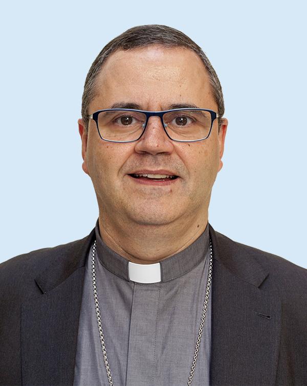 Mons. Sergi Gordo Rodríguez