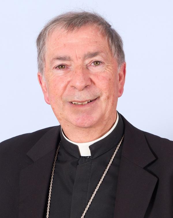 Mons. Salvador Giménez Valls