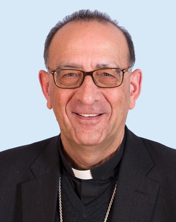 Mons. Joan Josep Omella