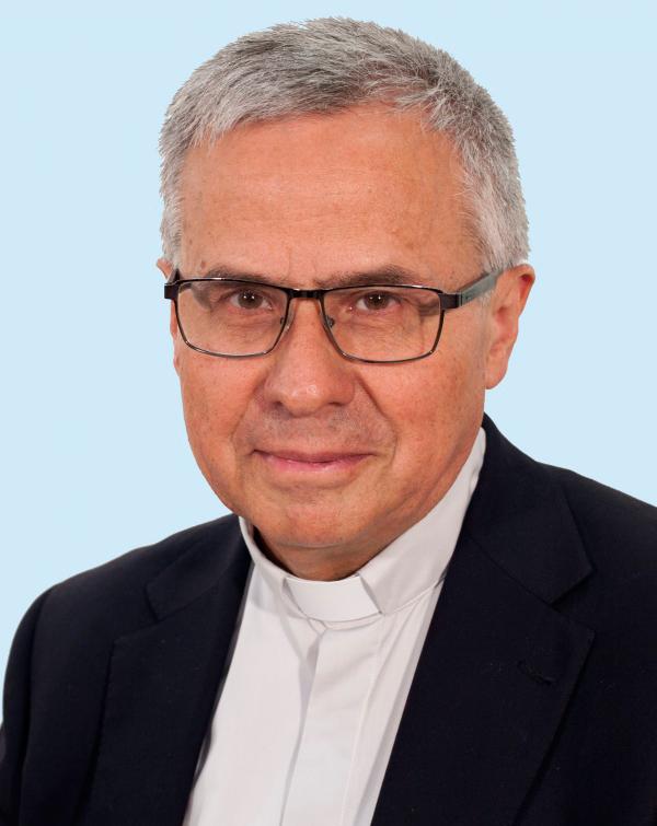 Mons. Joan Planellas Barnosell