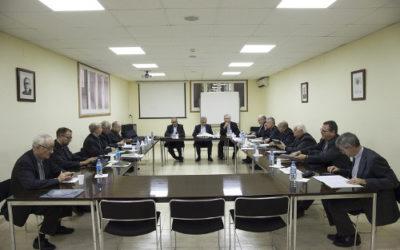 Comunicat de la reunió n. 232 de la CET