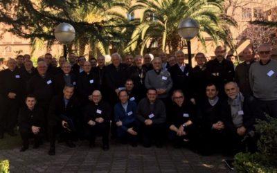 Sisena Trobada de Directors Espirituals de Seminaris