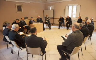 Comunicat de la reunió n. 233 de la CET