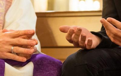 Nota de la Penitencieria Apostòlica sobre el Sagrament de la Reconciliació en l'actual situació de pandèmia
