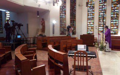 Les misses per televisió multipliquen l'audiència a Catalunya durant el confinament