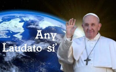 "Comença un ""Any Laudato si'"" promulgat pel papa Francesc"