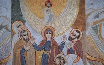 Celebrar i pregar en temps d'epidèmia. L'Ascensió del Senyor