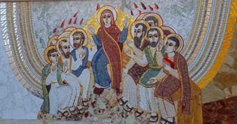 Celebrar i pregar en temps d'epidèmia. Diumenge de Pentecosta