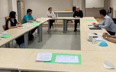 Reunió del SIMCOS a Lleida