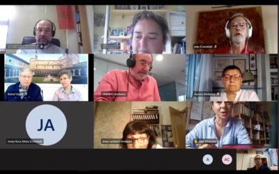 Reunió de les Delegacions de Missions de Catalunya