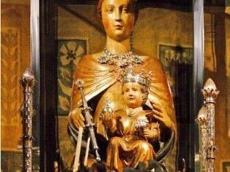 Els bisbes parlen de la Mare de Déu de la Mercè