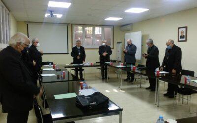 Comunicat de la reunió n. 240 de la CET