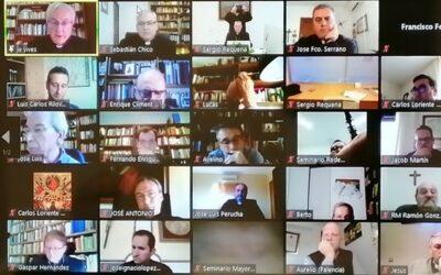 XLIX Encontre de Rectors i Formadors de Seminaris Majors d'Espanya