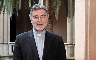 El Dr. Armand Puig i Tàrrech, nomenat nou rector del Seminari Major Interdiocesà