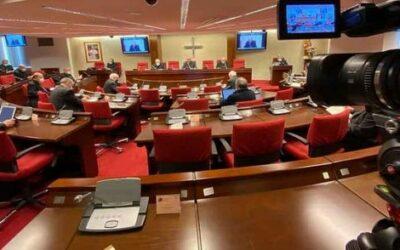 Assemblea Plenària de la Conferència Episcopal Espanyola