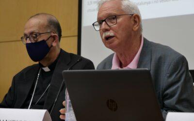 Francesc Roig, reelegit com a president de Càritas Catalunya