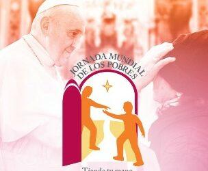 Els bisbes parlen de la Jornada Mundial dels Pobres