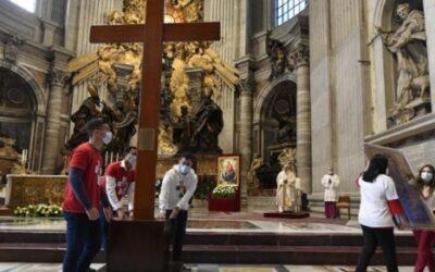 La Jornada Mundial de la Joventut diocesana serà el dia de Crist Rei