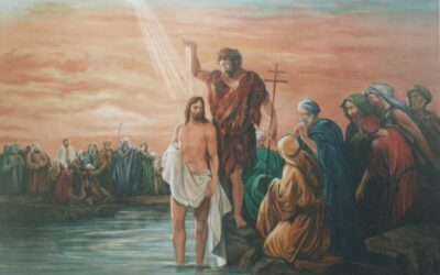 Els bisbes parlen de la festa del Baptisme del Senyor