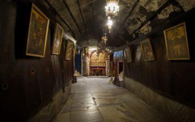 Missatge final de la Trobada dels Bisbes en suport de Terra Santa
