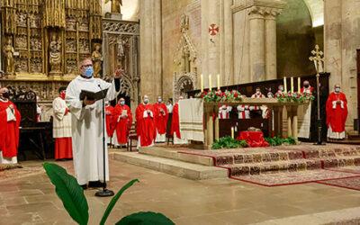 Arquebisbe Planellas: «Volem que el Concili Tarraconense esdevingui una pauta de referència en el nostre present i futur eclesials»