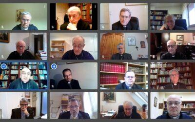 Comunicat de la reunió n. 242 de la CET