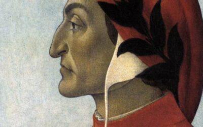 Carta apostòlica 'Candor lucis aeternae' del Sant Pare Francesc en el VII Centenari de la mort de Dante Alighieri
