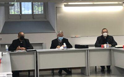 Comunicat de la reunió n. 243 de la Conferència Episcopal Tarraconense
