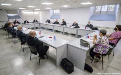 Comunicat de la reunió n. 244 de la CET