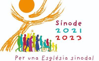 El Document preparatori del Sínode dels bisbes, ja disponible en català