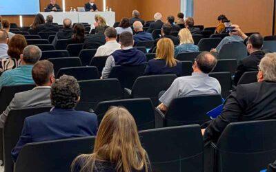 1a Jornada de la CEE dedicada a les Oficines diocesanes per a la protecció de menors
